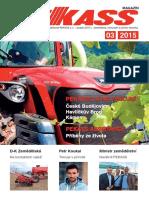 PEKASS magazín (2015), podzim