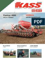 PEKASS magazín (2015), léto