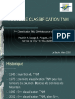 Nouvelle Classification Tnm Kbp