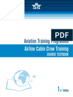 Airline Cabin Crew Training