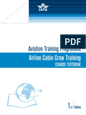 Airline Cabin Crew Training | Flight Attendant | Airport