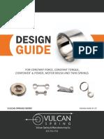 Spring Design Guide Web