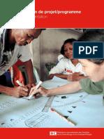 Planification de projet et programmes (en français)
