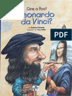 Cine a Fost Leonardo Da Vinci de Roberta Edwards