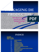 Packaging de Productos