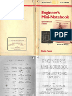 Engineer's Mini-Notebook - Optoelectronic Circuits