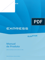 Elevation Express Manual Do Utilizador 20-11-2014