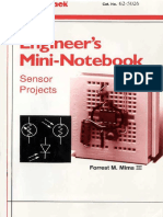 Engineer's Mini-Notebook - Sensor Projects