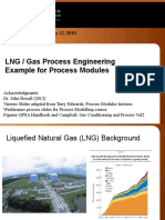 LNG Example