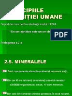 PRINCIPIILE NUTRITIEI UMANE 6
