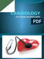 1. CARDIOLOGY Decompensatio