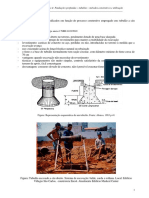Fundações profundas - tubulões - métodos construtivos e utilização