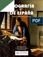 Apuntes geografia de España
