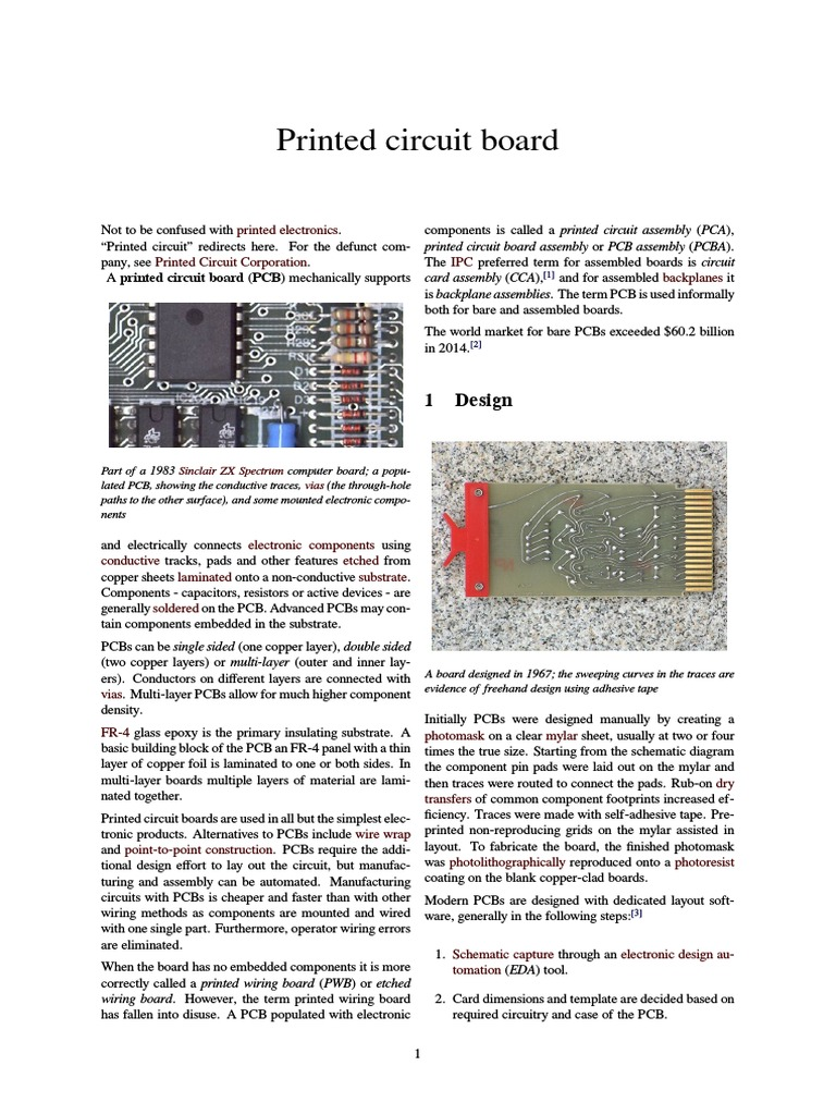 Printed Circuit Board Electrical Engineering Plain Copperclad Fibreglass Rapid Online