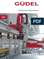 Handout Industrial Automation