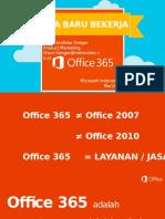 01 - O365 - Work Anywhere Anytime - V4.4