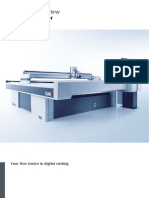 G3 Digital Cutter