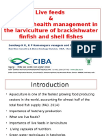 Live Feeds and Its Role in Health Management