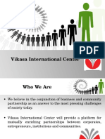 Social Entrepreneurship Ideas| Social Entrepreneurship Network – Vikasa Center