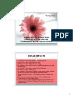 beban-kerja-dosen (BKD)-kopertis-2011