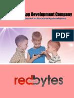 Educational App Development Company-Why Teachers are Important for Educational app development
