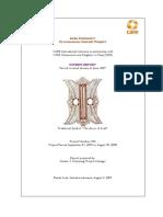 ACPP Interim Report 2007