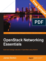 OpenStack Networking Essentials - Sample Chapter