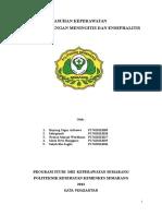 Meningitis Dan Ensephalitis (k.1)