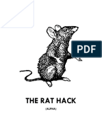 The Rat Hack