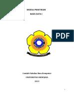 Modul Praktikum Basis Data i Fix