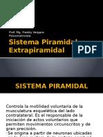 Sistema Piramidal y Extrapiramidal
