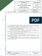 STAS 6054 77 Adancimi Maxime de Inghet
