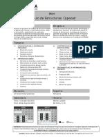 P001 Calculo de Estructuras