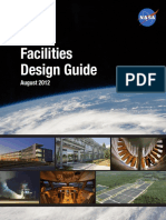 NASA Facilities Design Guide Final Submittal - 8-8-124