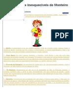 9 personagens inesqueciveis de Monteiro Lobato.docx