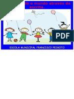 CAPA DO LIVRINHO 2º ANO  2016.docx