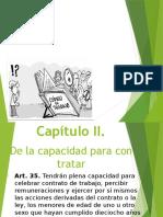 Código Laboral Paraguayo