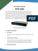 IPAM-1600