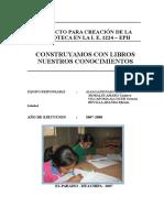 2518843 Proyecto de Biblioteca