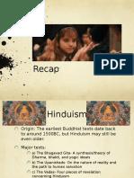 hesse jung hinduism recap ppt