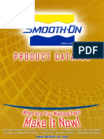 Smoothon Catalog