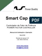 Smart CAP485 Manual P