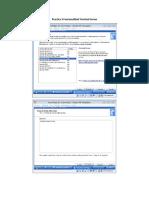 Practica33 Funcionalidad Terminal Server