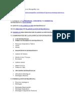 Humberto Serna Planificacion Estrategica