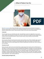Westfielddentist.net-Dental Emergencies What a Patient Can Do