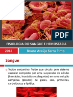 Fisiologia - Fisiologia Do Sangue