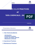 Tata Chemical Babrala