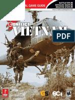 Conflict Vietnam - Prima