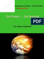 Go Green Go Business
