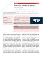 ARVEDSON Et Al-2010-Developmental Medicine & Child Neurology